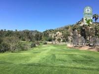 DeBell Golf Club Burbank California GK Review Guru Visit – Hole 5