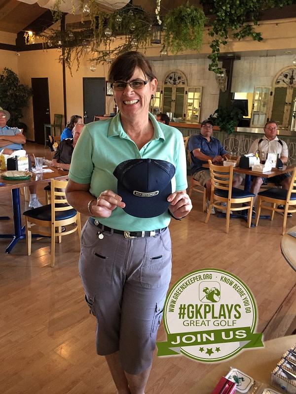 Boulder Oaks Golf Club Escondido California Congrats lovely Dcricket wins LINKSOUL gear