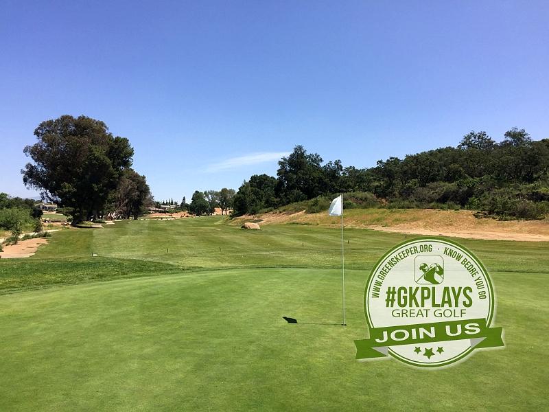 Boulder Oaks Golf Club Escondido California Hole 5