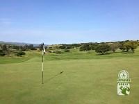 La Purisima Golf Course Lompoc California.  Hole-5