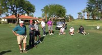 PGA West Golf Academy La Quinta California Group Lessons