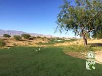 Rams Hill Golf Club Borrego Springs California GK Review Guru Visit