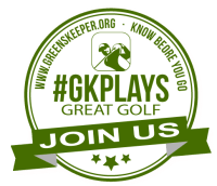 GK Plays Join Us Greenskeeper.Org Know Before You Go