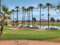 Sun City West Desert Trails Golf Course Arizona