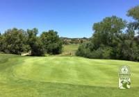 Golf Club of California Fallbrook California Hole 7