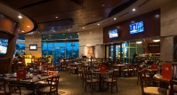 VUE Bar & Grille Indian Wells Golf Resort Indian Wells California