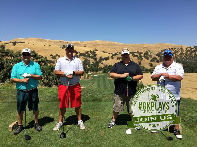 Yocha Dehe Golf Club Brooks California Group 5 1. BGarcelon 2. BGarcelon 3. BGarcelon 4. BGarcelon