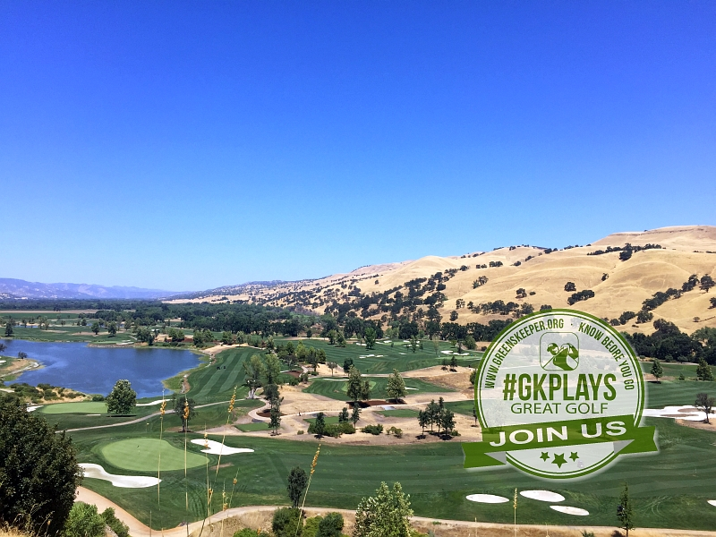 Yocha Dehe Golf Club Brooks CA