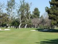 Los Amigos Golf Course Downey California Hole 12 Par 3