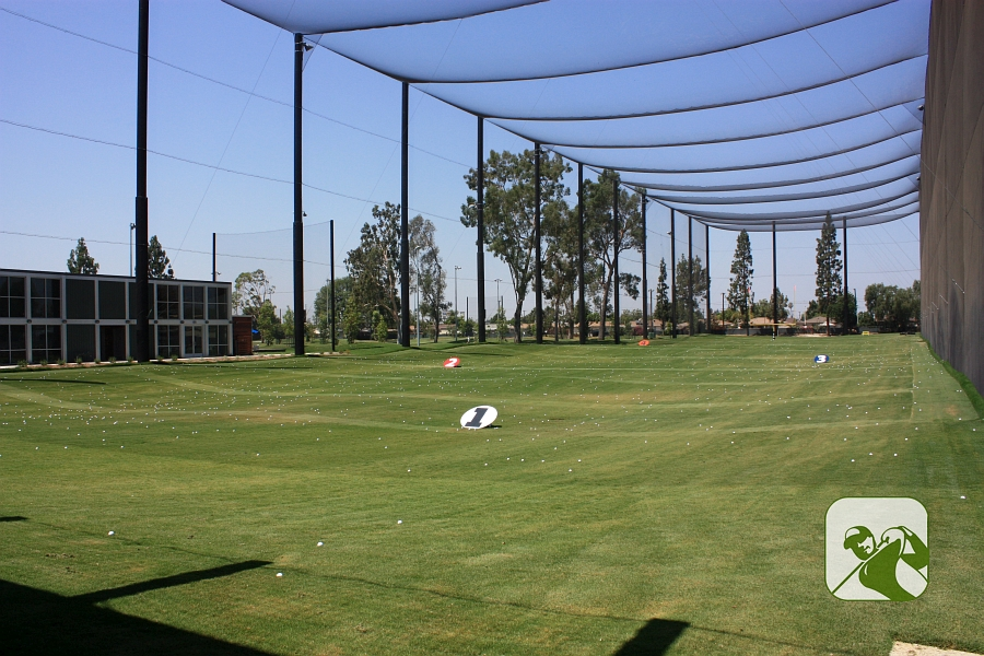 Don Knabe Golf Center & Junior Academy Norwalk California