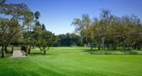 Los Amigos Golf Club Downey California Signature Hole #17