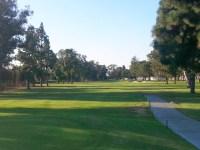 Los Amigos Golf Club Downey California Hole 15