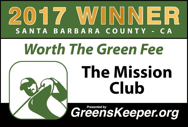 WTGF The Mission Club 2017 - Santa Barbara County