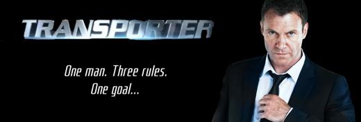 Transporter - The Series