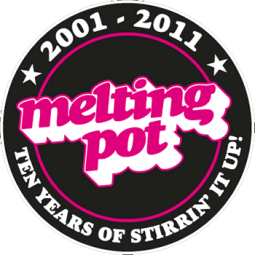 Melting Pot 10th Anniversary