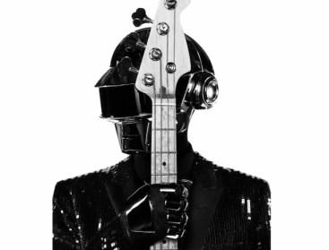 Daft Punk 'Random Access Memories'