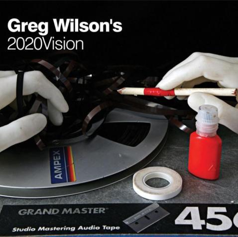 Greg Wilson's 2020Vision