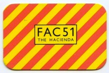 Hacienda Membership
