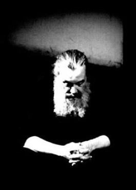 Alan Moore by Elspeth Moore