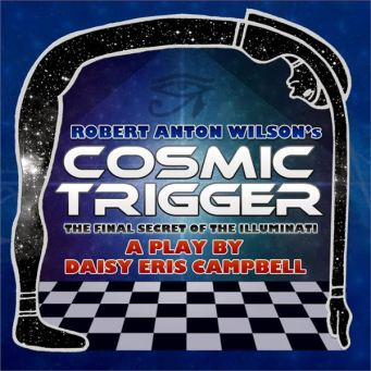 Cosmic Trigger by Daisy Eris Campbell