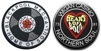 Mecca & Casino patches