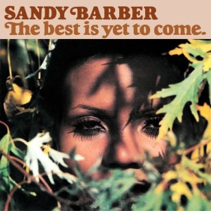 Sandi Barber The Best Is Yet To Come