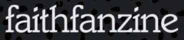 Faith Fanzine Logo