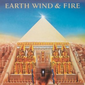 All 'N' All Earth Wind & Fire