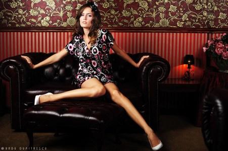 Sedinta foto – Belinda Liu – Fashion Designer