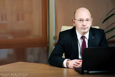 Portret business – Razvan Ziemba