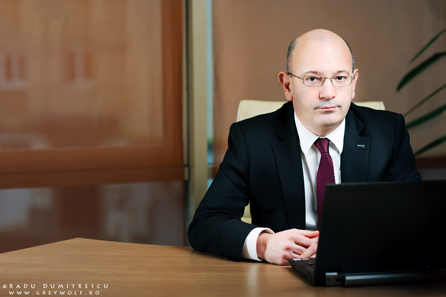 Portret business al lui Razvan Ziemba, directorul general Network One Distribution - fost Asesoft.