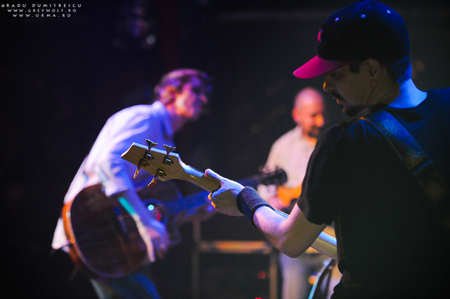 Concert URMA - aniversare 10 ani, București.