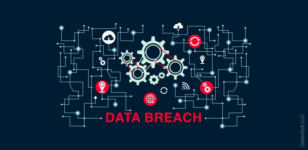 Once more about data breaches