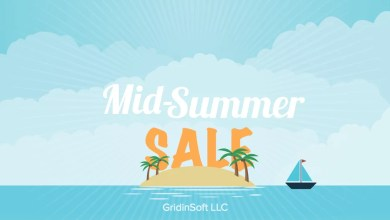 Photo of Mid-Summer SALE for our security software