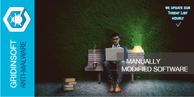 Manually Modified Software