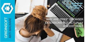"""Why are """"free"""" browser extensions not actually a good deal?"""