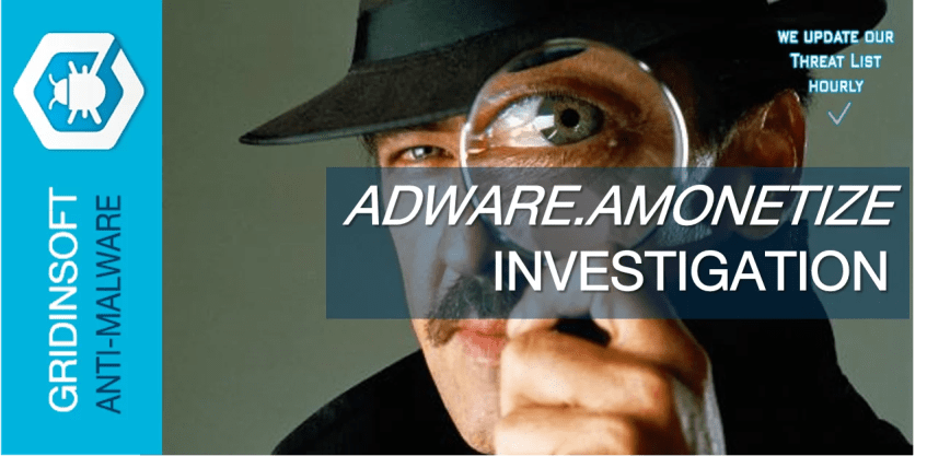 New Times, New Threats: Adware.Amonetize investigation