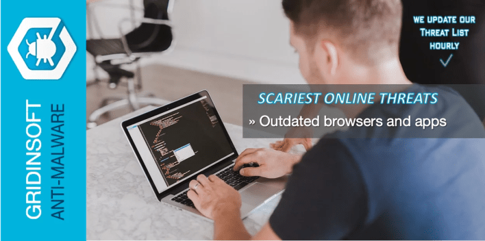 Scariest Online Threats: Outdаtеd Intеrnеt Exрlоrеr and Outlook Exрrеѕѕ