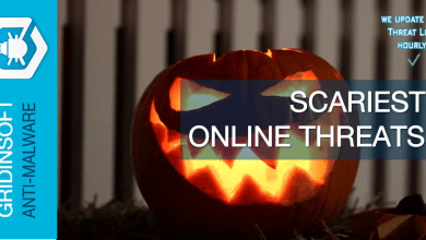 Photo of Scariest Online Threats