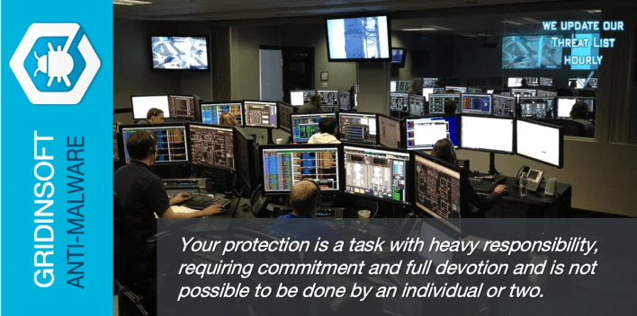 Your PC protection