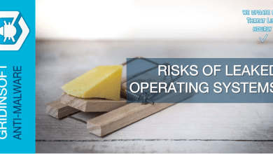 Photo of Risks Downloading Leaked Operating Systems