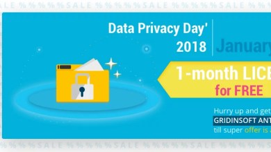 Photo of Data Privacy Day Promo!