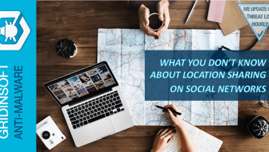 Photo of What You Don't Know About Location Sharing on Social Networks