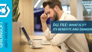 Photo of DLL File: What Is It? Its Benefits and Dangers