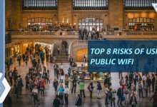 Photo of Risks of using public Wi-Fi networks