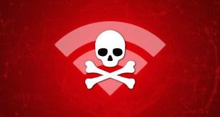 Trojan Emotet spread via Wi-Fi
