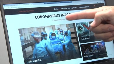 Photo of Hackers spoof DNS settings to distribute fake coronavirus applications