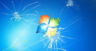 five 0-day vulnerabilities in Windows