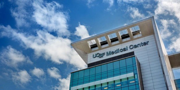 Cybercriminals attacked UCSF