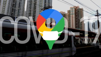 Photo of Google Maps helps users protect themselves from COVID-19